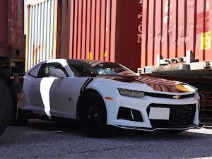 カマロ   LT RS 3.6L カメマレイティブエディション30台限定車のカスタム事例画像 トムさんの2020年09月27日15:51の投稿