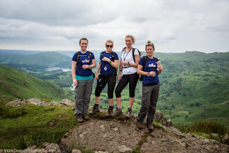 Photo: Walking With The Wounded's Cumbrian Challenge 2014 - Find out more about the next one at www.wwtw.org.uk - Every team that signs up supports a wounded veteran back into long-term employment.