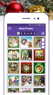 The Xmas College for Whatsapp - náhled