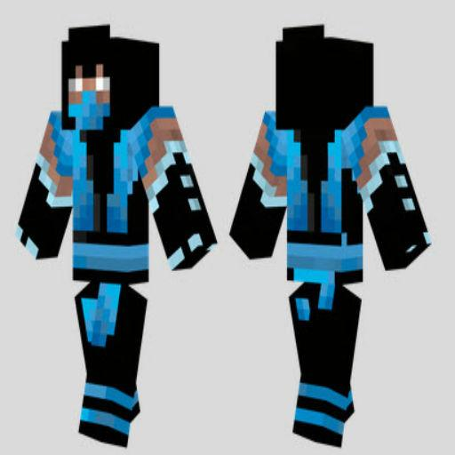 Skins for Minecraft Pixel