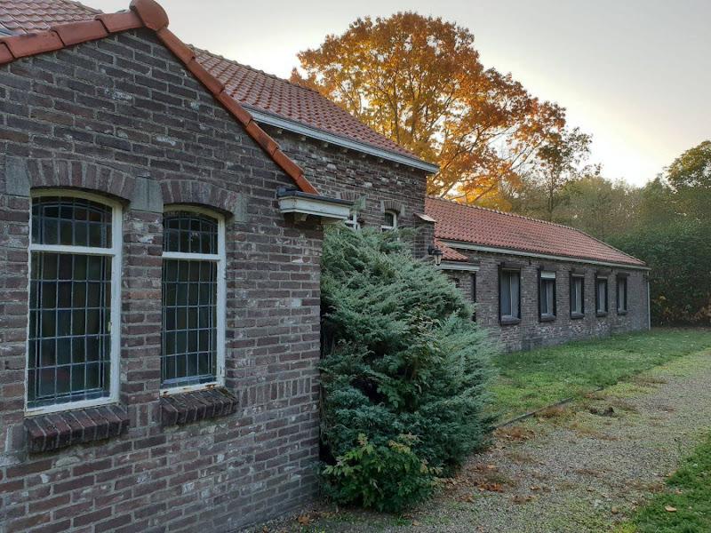 InnEssence, domein Stokershorst