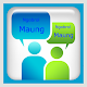 Ngobrol Maung Messenger