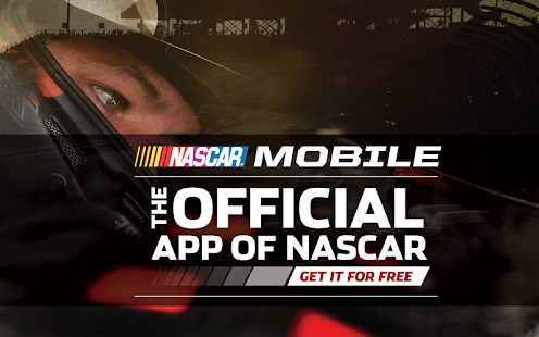 NASCAR MOBILE Screenshot 11