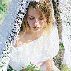 Wedding photographer Angelina Vorobeva (Gellafox). Photo of 11.10.2017