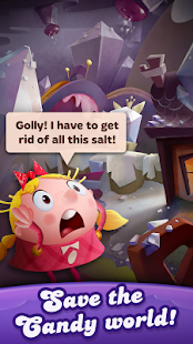 Candy Crush Tales Screenshot