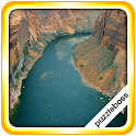 Jigsaw Puzzles: Canyons icon