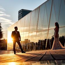 Wedding photographer Aleksey Krupica (krupitsaalex). Photo of 11.07.2018