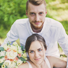 Wedding photographer Anya Sokolova (sokolove). Photo of 04.09.2017