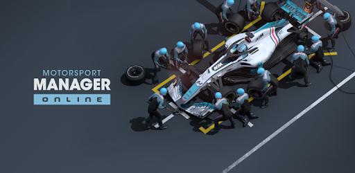 Image result for Motorsport Manager Online