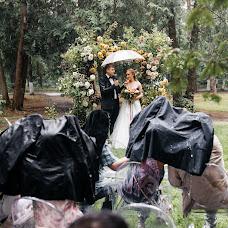Huwelijksfotograaf Anastasiya Belskaya (belskayaphoto). Foto van 26.06.2019