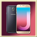 Theme Launcher For Galaxy J7 Pro icon