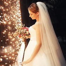 Wedding photographer Klavdiya Litvinenko (Klaudia8585). Photo of 24.11.2016