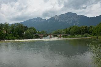 Photo: Luitpoldbrücke