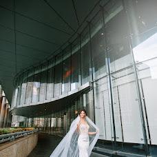 Wedding photographer Nikolay Yushevich (Partizan). Photo of 17.06.2018