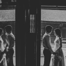 Wedding photographer Kenzii Nguyen (kenzii255181). Photo of 23.08.2017