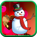 Christmas Messenger icon