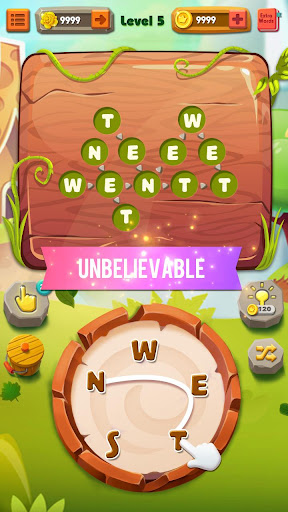 Word Fairy - screenshot