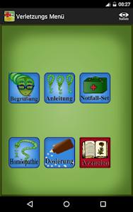 Notfall homöopathisch screenshot 11