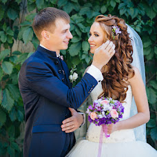 Wedding photographer Konstantin Kaminskiy (kaminsky). Photo of 23.12.2014