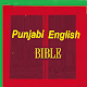 Download Punjabi Bible English Bible Parallel For PC Windows and Mac