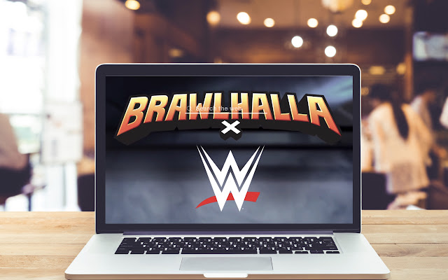 Brawlhalla HD Wallpapers Game Theme