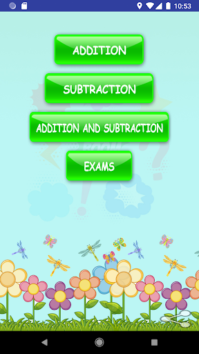 Addition and subtraction 4.1 screenshots 2