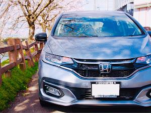 フィット GK3 13G Honda Sensingのカスタム事例画像 SAWARAさんの2019年04月10日15:30の投稿
