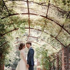 Wedding photographer Elena Popova (PopovaElena). Photo of 28.08.2016