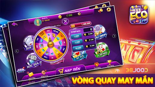 Ecou2122 Slots - Game danh bai doi thuong Online 2018 1.3 12