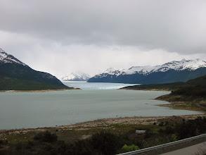 Photo: Perito Moreno glacier (south face)