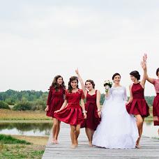 Wedding photographer Marіya Petrunyak (petrunyak). Photo of 02.11.2016