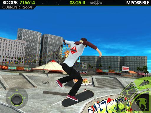 Skateboard Party 2 apkpoly screenshots 12