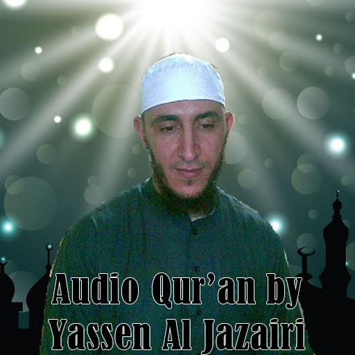 YASSINE COMPLET DJAZAIRI CORAN TÉLÉCHARGER AL MP3 GRATUIT