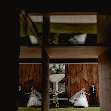 Wedding photographer Dorin Katrinesku (IDBrothers). Photo of 04.10.2018