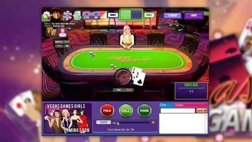 Vegas Games Casino cheat screenshots 2