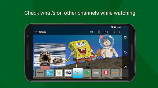 SPB TV – Free Online TV v3.6.6 [Ad Free] APK 6