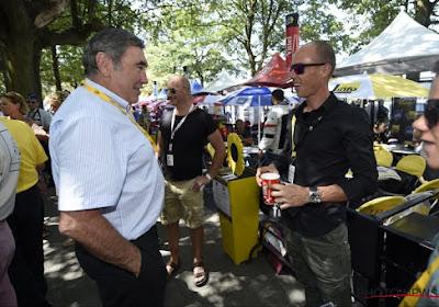 Eddy Merckx noemt Van der Poel en Bernal als zijn kopmannen uit huidig peloton