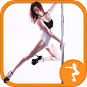 Pole Dancing Workout icon