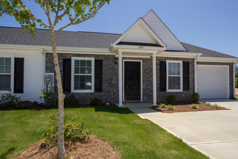 Amenities Highborne Apartments In Augusta Georgia