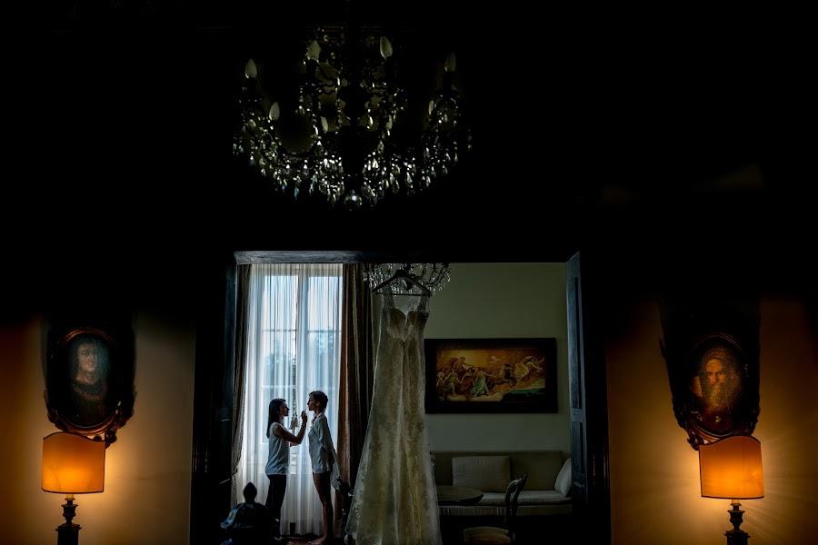 Wedding photographer Giandomenico Cosentino (giandomenicoc). Photo of 08.02.2018