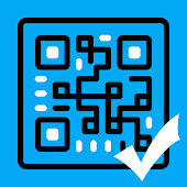 Employee Attendance With QR Android APK Download Free By AbedPutra