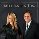Janet Hull & Thomas Bush icon