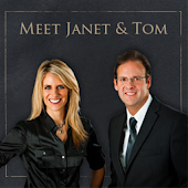 Janet Hull & Thomas Bush