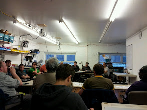 Photo: http://pumpingstationone.org/2013/05/nerp-tonight-beagles-and-barbells/