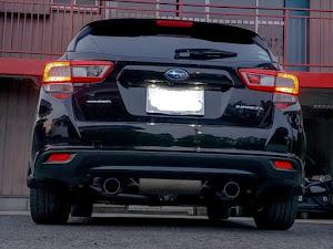 インプレッサ スポーツ GT3 A型のカスタム事例画像 syunさんの2019年05月26日22:30の投稿