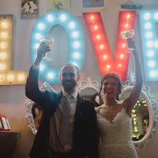 Wedding photographer Christian Goenaga (goenaga). Photo of 28.02.2018