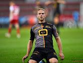 Gustav Engvall staat te popelen om weer te spelen bij KV Mechelen