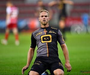 KV Mechelen komt zelf met nieuws: nieuwe operatie aan de knie voor aanvaller