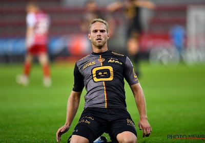 Man van het seizoensbegin bij KV Mechelen zet flinke stap vooruit in revalidatie