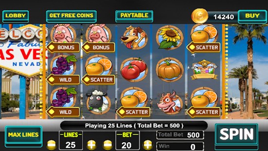 Casino Slot Galaxy 777: Free 2- screenshot thumbnail